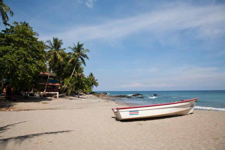 Montezuma, Peninsula De Nicoya, Costa Rica,