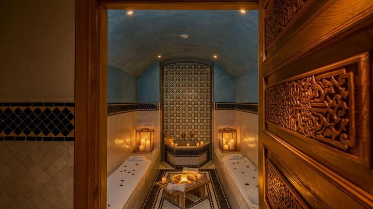 CasaLe Casablanca Hotel