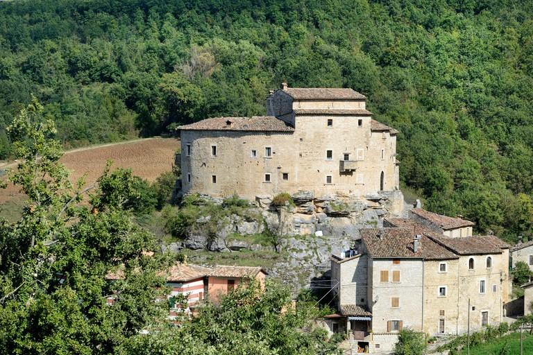 Castel di Luco, Italy
