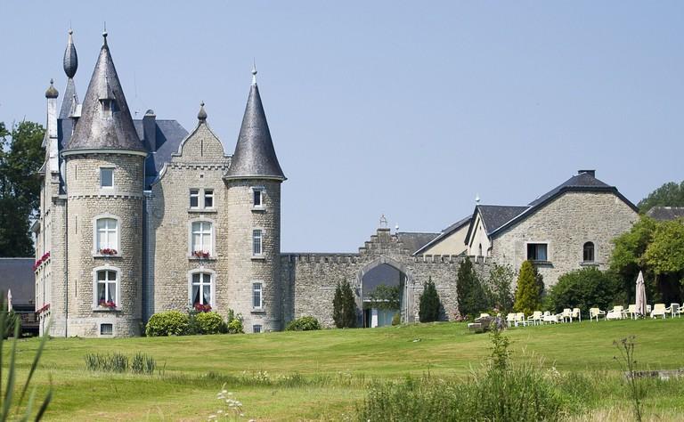 Chateau d'Hassonville – Marche en Famenne