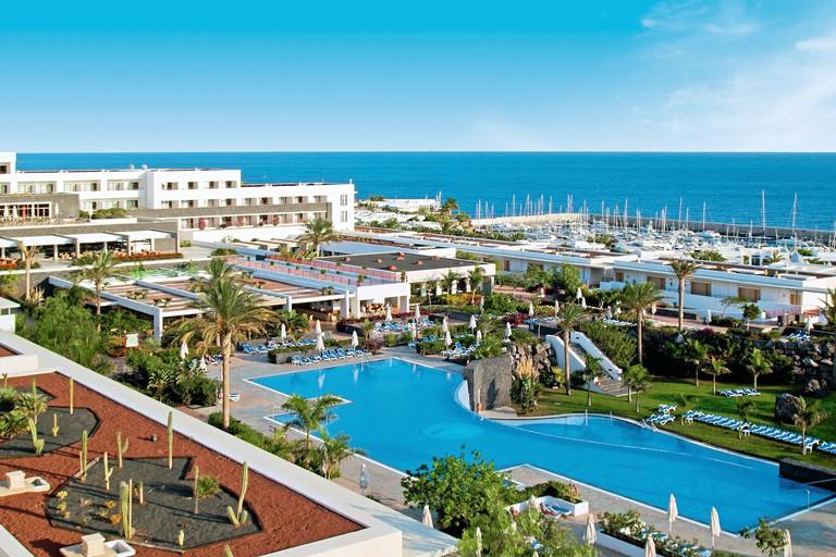 Costa Calero Hotel Thalasso & Spa_cc98f332