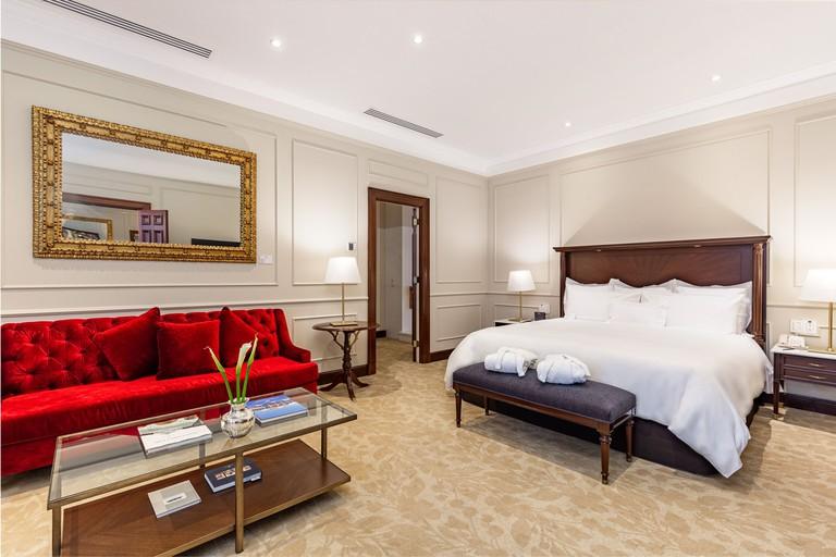 Country Club Lima Hotel, San Isidro