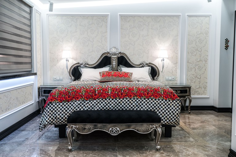 Diamond Suites Luxury Boutique Hotel
