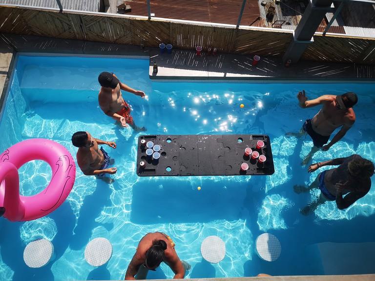 Dreamboat Hostel
