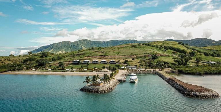 Dua Dua Beach Resort