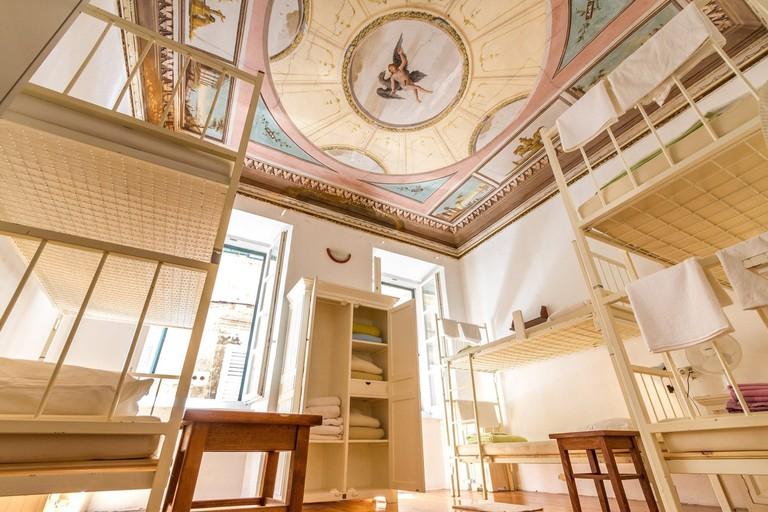 Dubrovnik Old Town Hostel