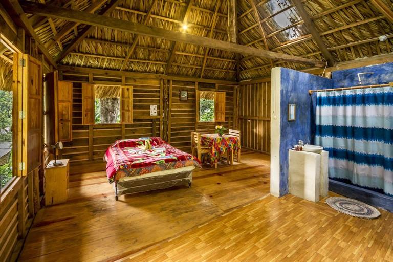 Eco Hotel MayAchik