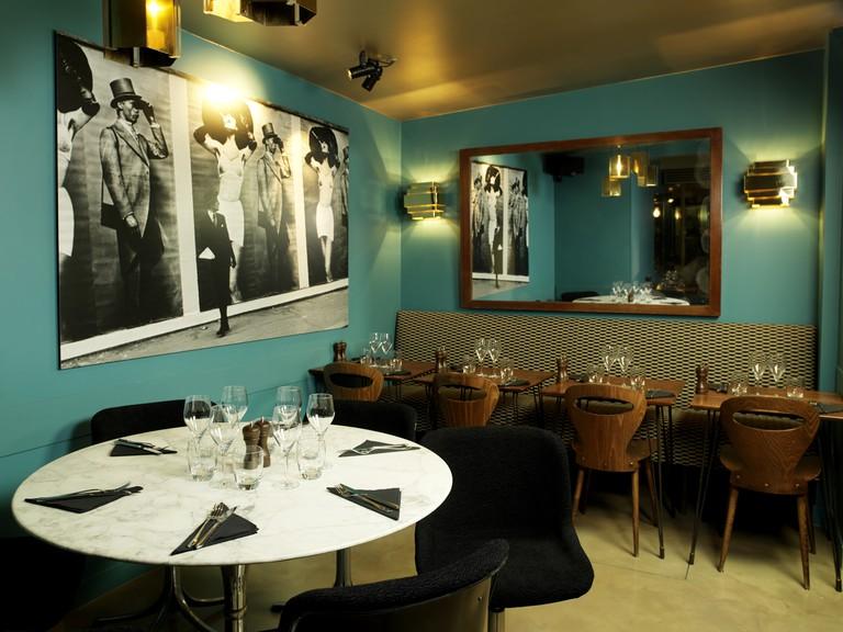 Edgar Restaurant & Hotel