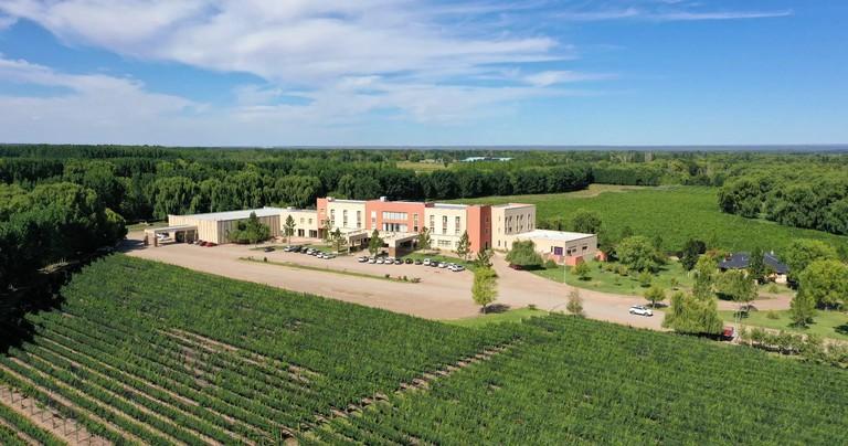 Fuente Mayor Hotel And Resort