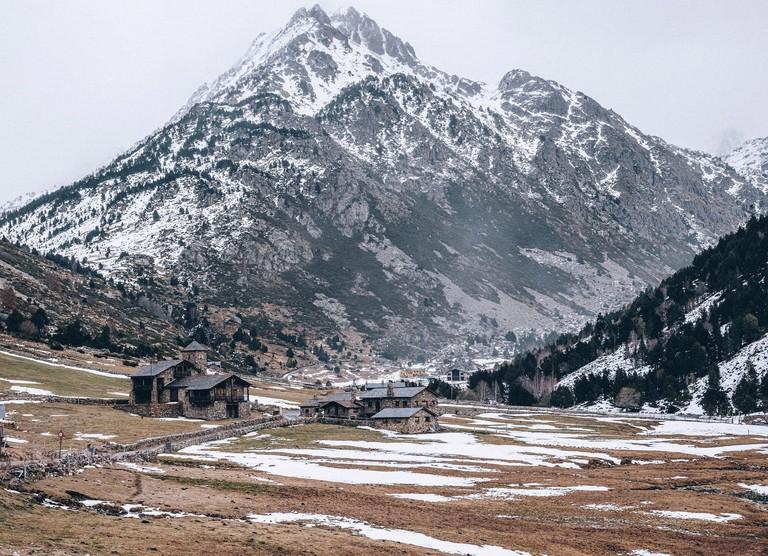 L'ovella Negra Mountain Lodge