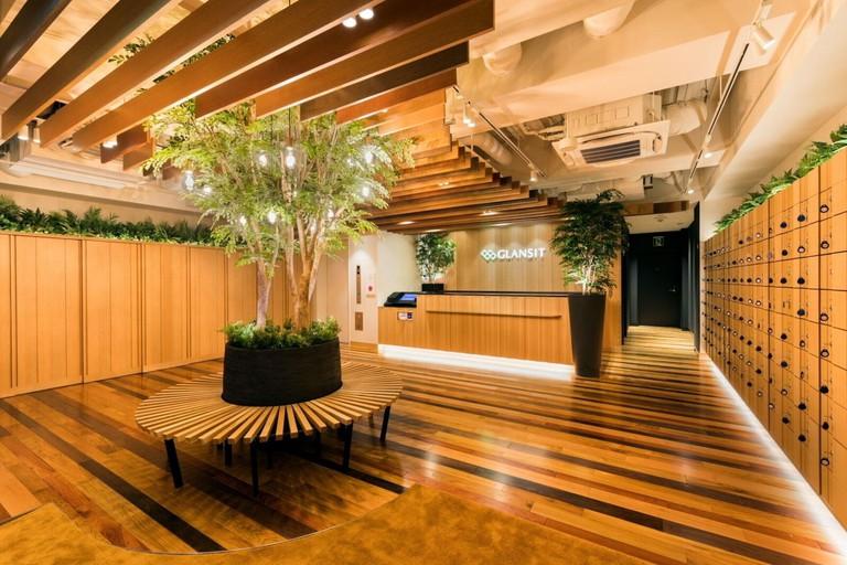 Glansit Akihabara Capsule Hotel_e60870e4