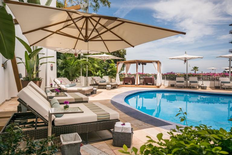 Grand Miramar Resort and Spa