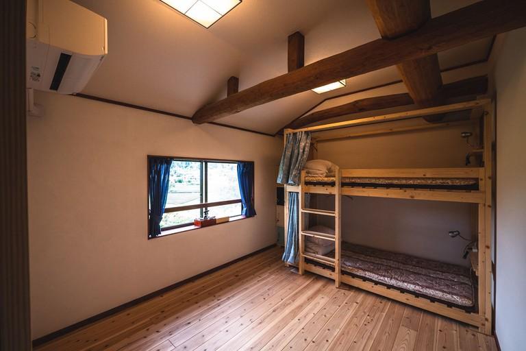Guesthouse Himawari_59a30b38