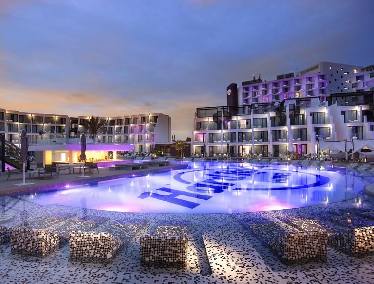 Hard Rock Hotel Ibiza-24ec4661