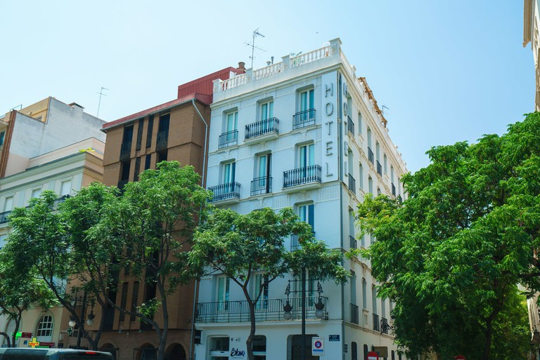 Blanq Carmen Hotel
