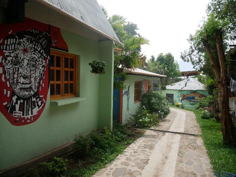Hostel Del Lago
