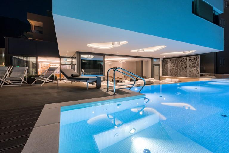 Hotel Ani, Makarska