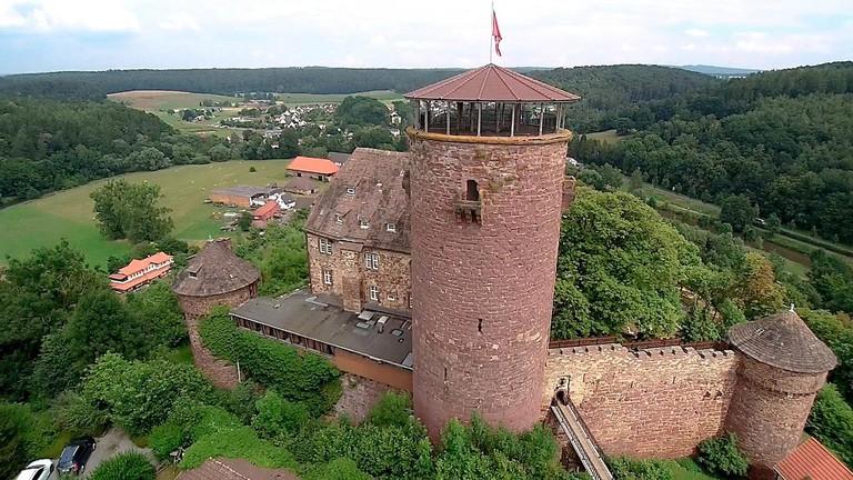Hotel Burg Trendelburg