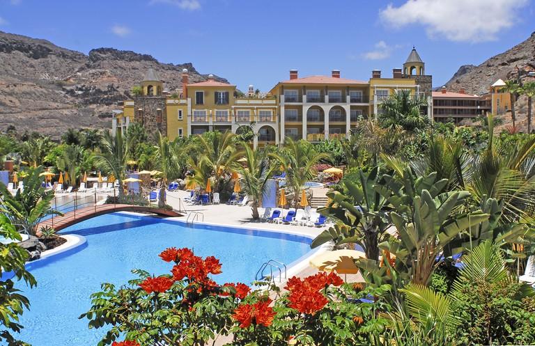 Hotel Cordial Mogán Playa, Canary