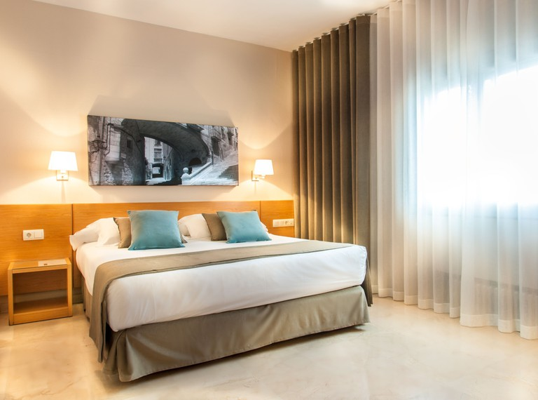 Hotel Costabella Girona