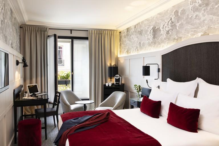 Hotel d'Aubusson-422d2c77