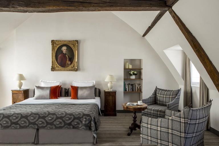 Hôtel d'Orsay-614c7704