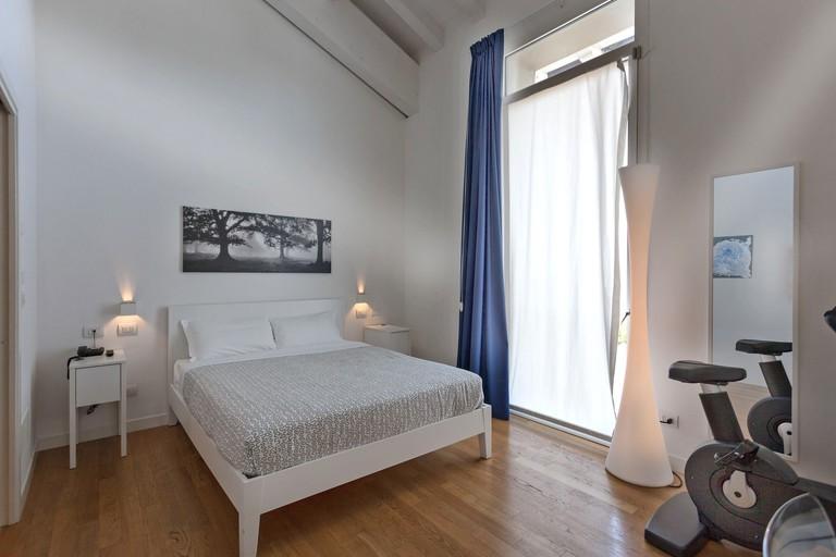 Hotel Forlanini52