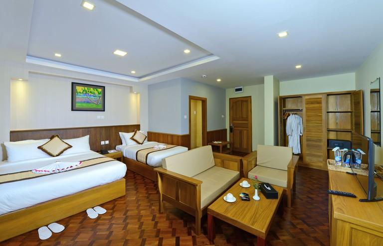 Hotel H Valley
