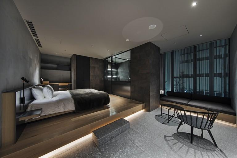Hotel Koe