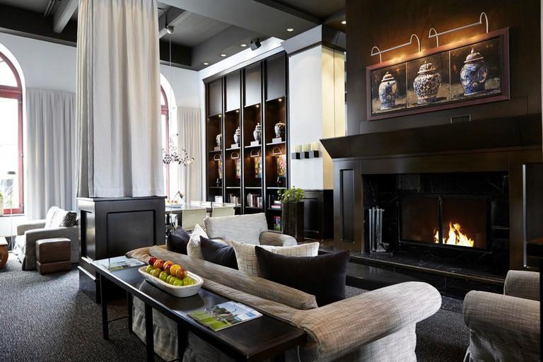 Hotel Le Germain Quebec