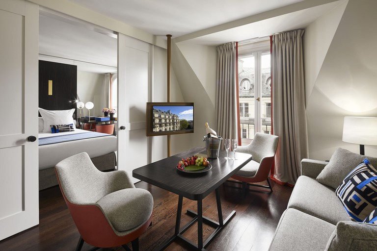 Hotel Montalembert-70cd14b4