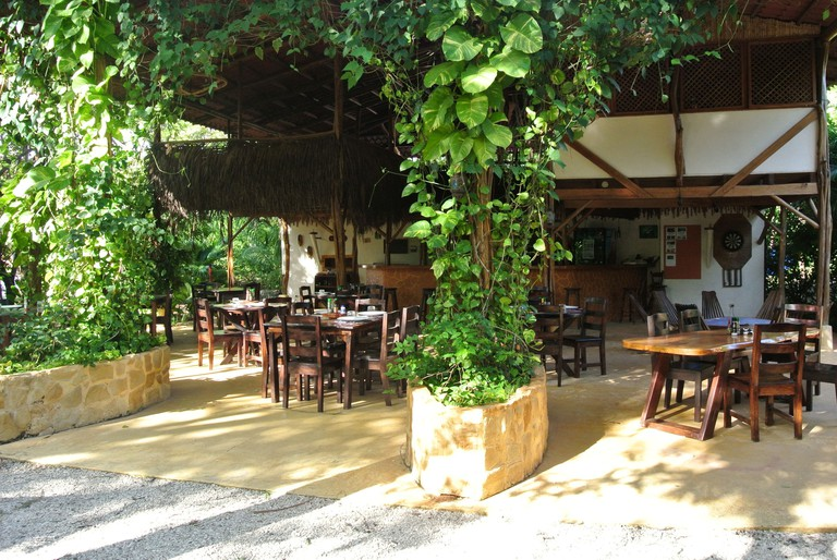 Hotel Mundo Milo Eco Lodge