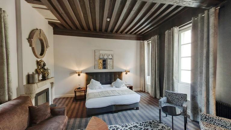 Hotel Philippe le Bon