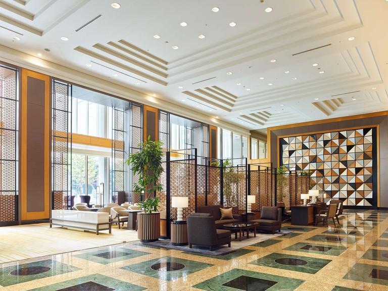 Hotel The Celestine Tokyo Shiba_94d20a9a