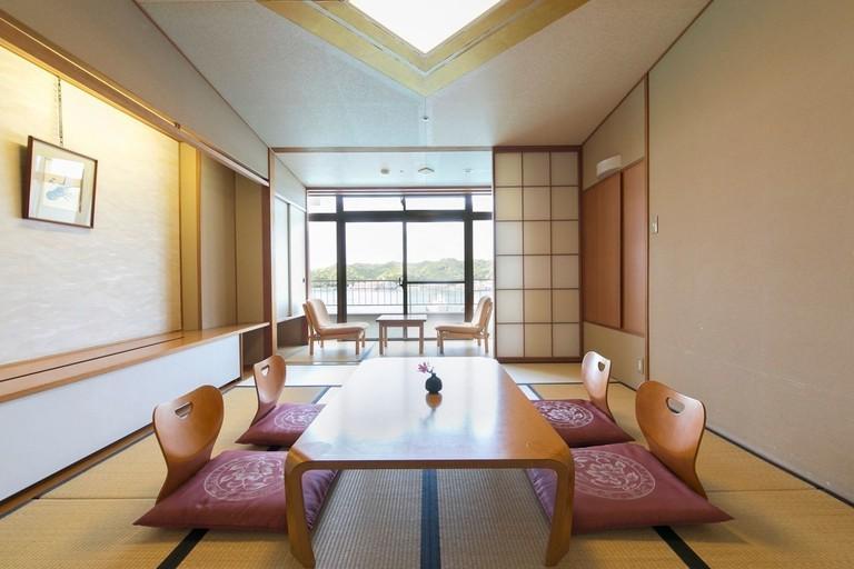 Hotel Urashima_8456c641