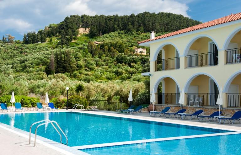 Hotel Varres, Zakynthos