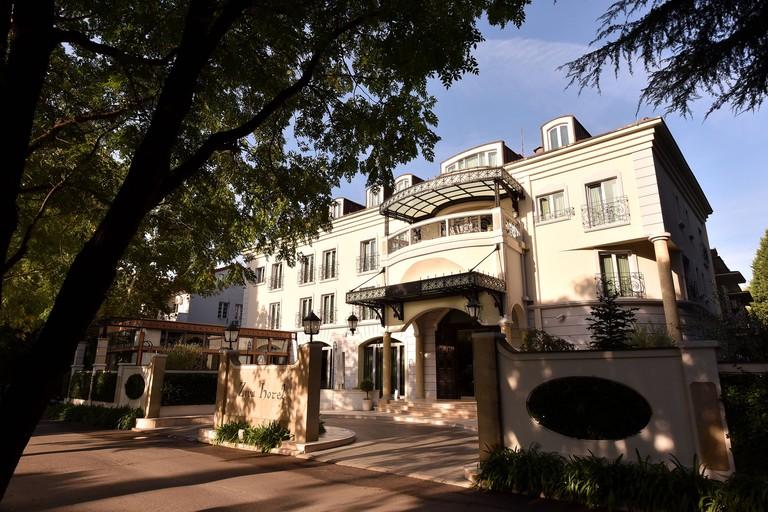 Hotel Ziya