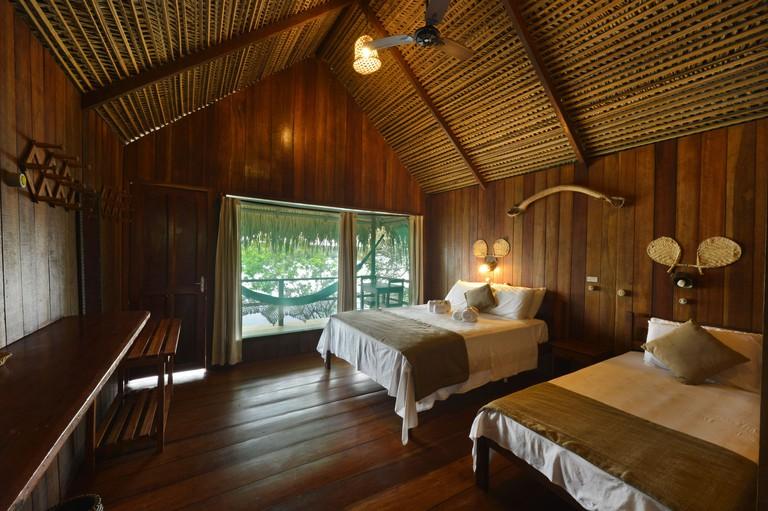 Juma Amazon Lodge, Brazil