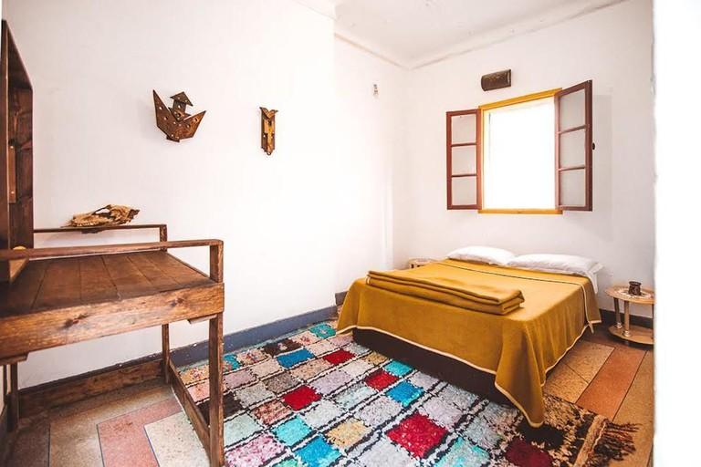 Kaktus Hostel_536b5770