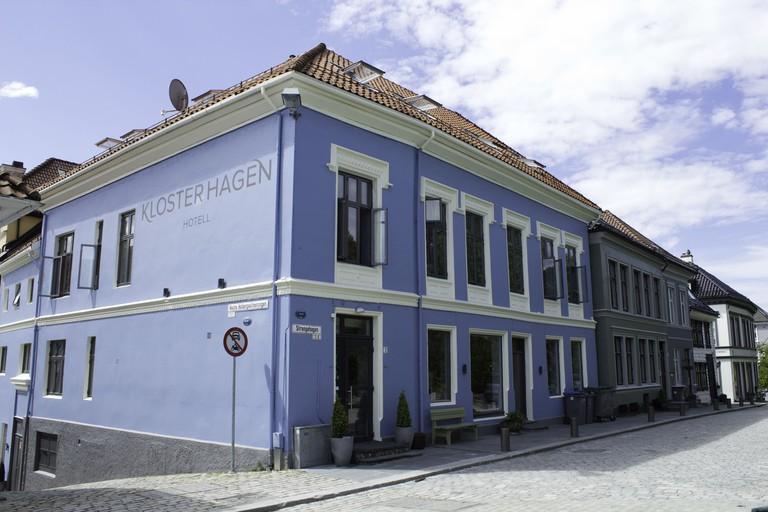 Klosterhagen Hotell