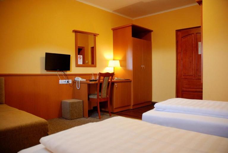Konig Hotel