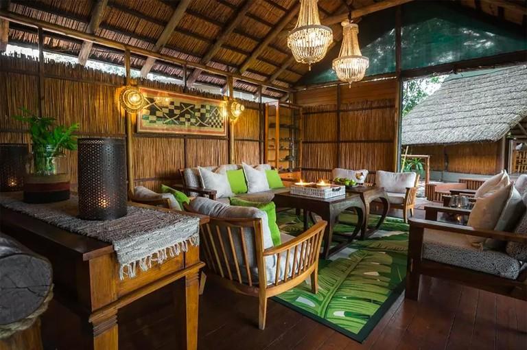 Kosi Forest Lodge