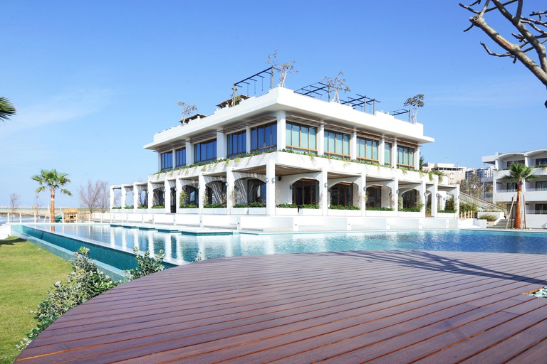 La Siesta Resort Khalde