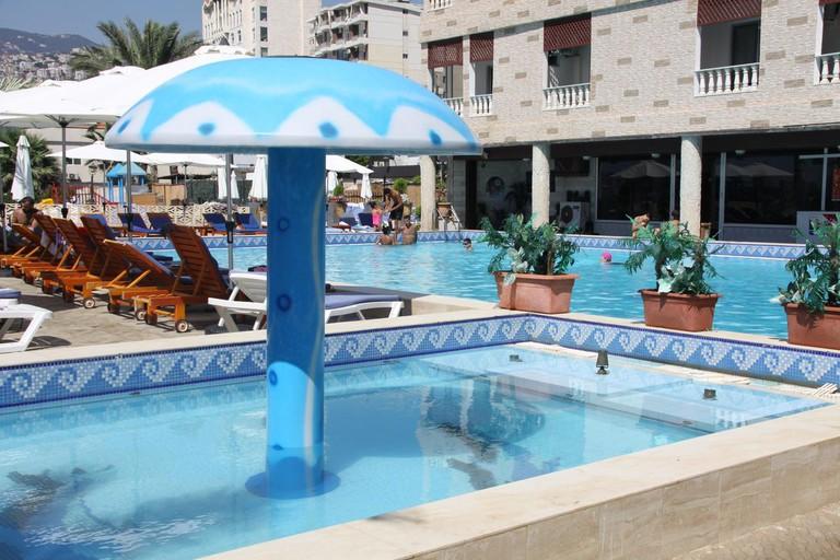 Lamedina Hotel, Beach Club & Resort