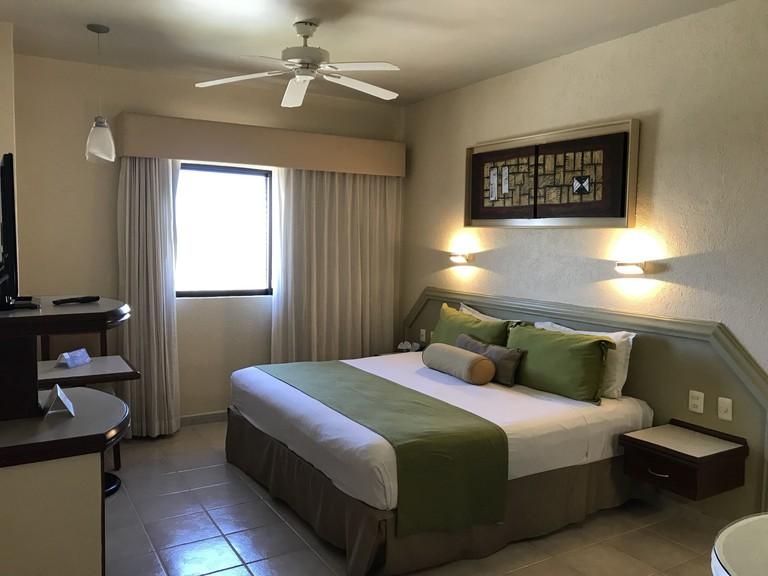las Altas Inn Hotel & Spa