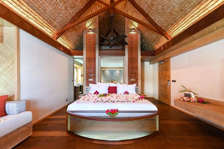 Le Bora Bora Pearl Beach Resort and Spa