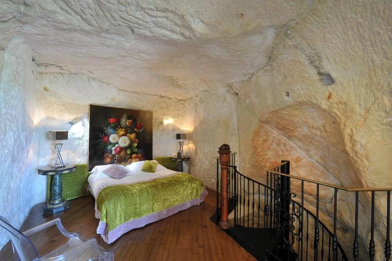Logis Hotel Demeure de la Vignole