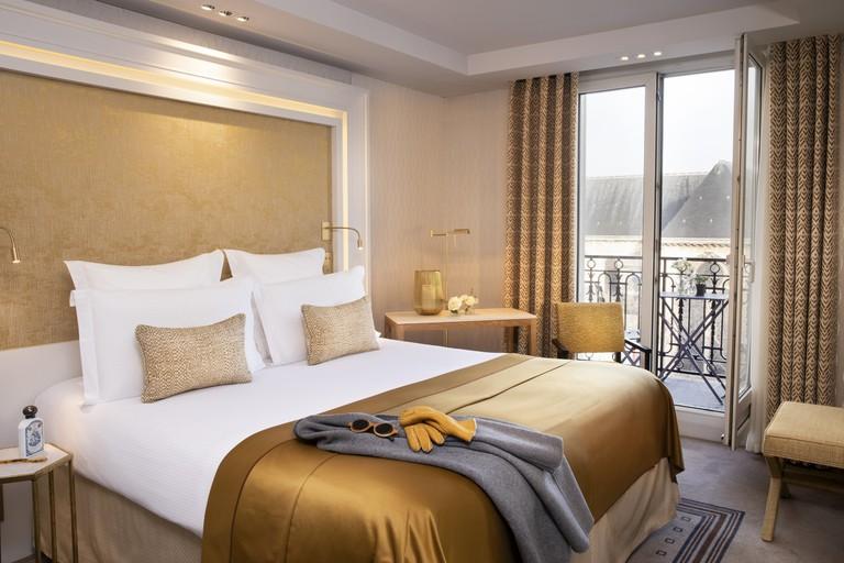 Madison Hôtel by MH-832992b7