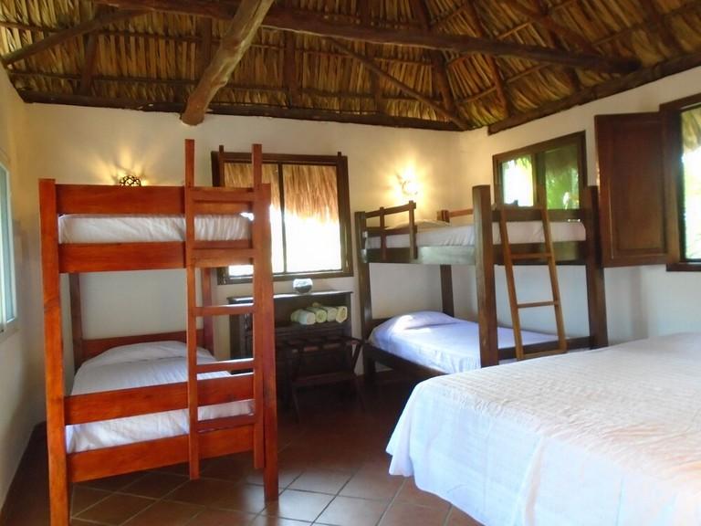 Marbella Eco Lodge