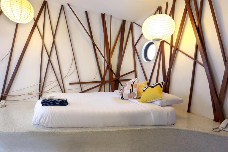 Mo Rooms